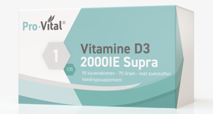 D3 Pro-Vital