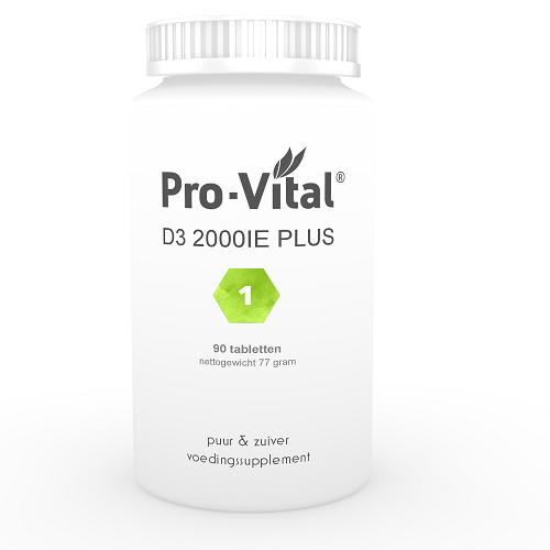 ProVital D3