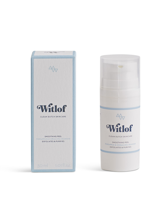 Witlof-smoothing-peel