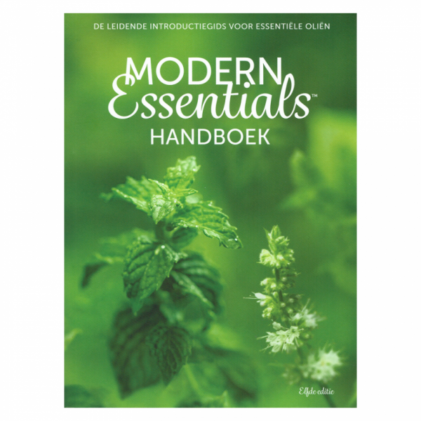 Modern Essentials 11th edition
