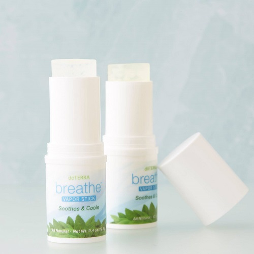 Breath doterra