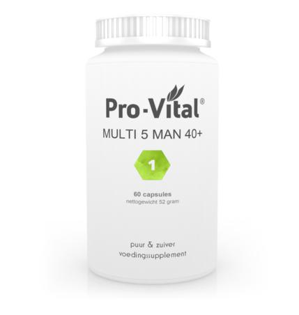 Multiman Provital