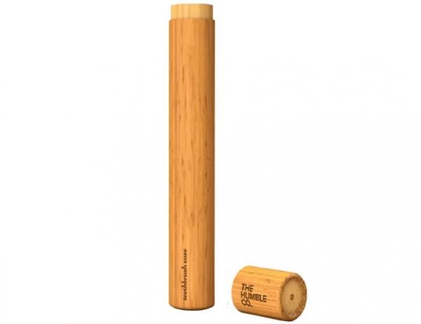 bamboe koker – Volwassen Humble Brush
